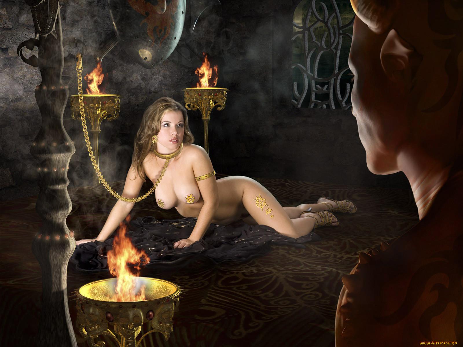 Wallpapers sex slave fantasy smut movie